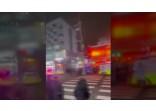 대림동 경찰 흉기로 남녀 2명 찌르고 달아난 남성 추적